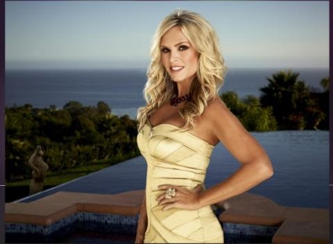 News video: Did Tamra Barney Get Plastic Surgery? Real Housewives Of Orange County Star Fesses Up