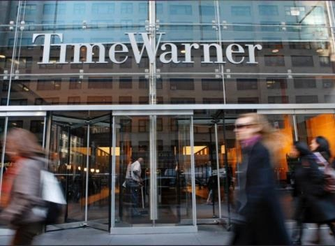 News video: Note To Time Warner: Murdoch Doesn't Take 'No' For An Answer
